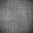 Gray fabric texture. Clothes background. Close up  — Stock Photo