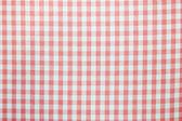 パターン ピクニック テーブル クロス — ストック写真