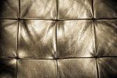 Luxe klassieke leder texture — Stockfoto