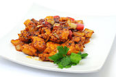 Asia Food — Stock Photo