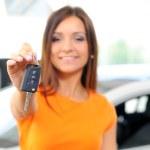Car Sales — Stock Photo #28512969