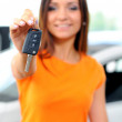 Car Sales — Stock Photo #28512971