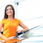 Car Sales — Stock Photo #28512973