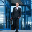 Businessman — Stock Photo #31512913
