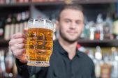 Pivní hospoda — Stock fotografie