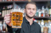 ビールのパブ — ストック写真
