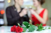 Love. Valentines Day — Stock Photo