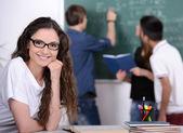 Onderwijs — Stockfoto