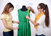 Designer Clothes — Stock Photo