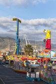 サンタ クルス デ テネリフェのカーニバル 2014 — ストック写真