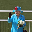 Queen Elizabeth II — Stockfoto #12784804