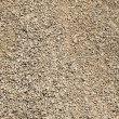 Stock Photo: Abstract gravel background