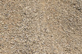 Abstract gravel background — Stock Photo
