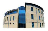 Modern ofis binası — Stok fotoğraf