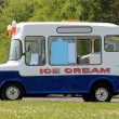 Ice cream van — Stock Photo #30479839