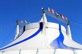 Circus big top tent 2 — Stock Photo