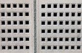 Briques de l'air — Photo
