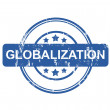Globalization — Stock Photo