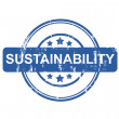 Foto de Stock  : Sustainability
