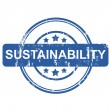 Sustainability — Stock Photo #34032661