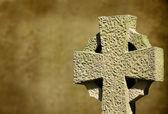 ケルト族十字 — ストック写真