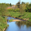 River in countryside — Stock Photo #40981527