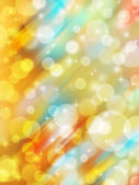 Abstract celebration light background — Stock Photo