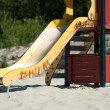 Playground — Stock Photo #12704093