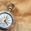 Old pocket watch — Stock Photo #13589161