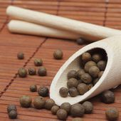 Especias aromáticas — Foto de Stock