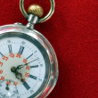 Old pocket watch — Stock Photo #31702479