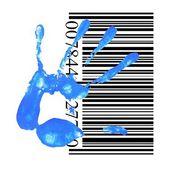 Identificación — Foto de Stock