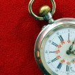 Old pocket watch — Stock Photo