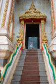 Wat chalong tapınağı — Stok fotoğraf