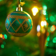 Christmas background — Stock Photo #37872651