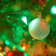 Christmas background — Stock Photo #37872657