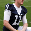 Stock Photo: Penn State quarterback Matt McGloin