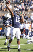Penn State quarterback Paul Jones — Stock Photo