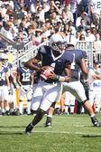 Penn State's quarterback Robert Bolden — Stock Photo