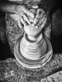 Pottery — Stock Photo