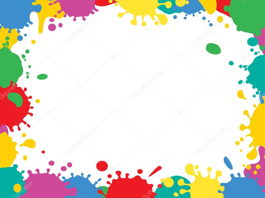 Paintball Party Clipart.Paintball Logo Stock Photo Image: 46728246 ...