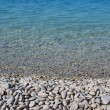 Coast with stones — Stock Photo #27164543