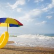 Sea beach — Stock Photo #27164845