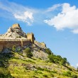 Genoese fortress in Crimea — Stock Photo #28791421
