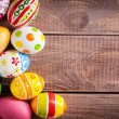 Easter eggs — Stock Photo #41029949