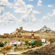 Genoese fortress in Crimea — Stock Photo #41537997