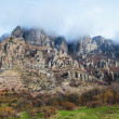 Ghost Valley. Crimea — Stock Photo #41538161