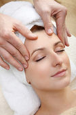 Massage — Stock Photo