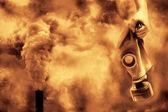 汚染 — ストック写真