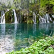 Plitvice Lakes Croatia — Stock Photo